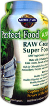 Perfect Food RAW (Garden Of Life)