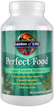 Perfect Food (Garden Of Life)
