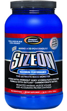SizeOn Maximum Performance (Gaspari Nutrition)
