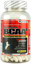 BCAA's (German American Technologies)
