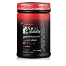 Pro Performance AMP Amplified NO Loaded (GNC)