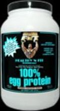 100% Egg Protein (Healthy 'N Fit)