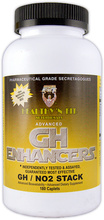 Advanced GH Enhancers (Healthy 'N Fit)
