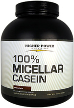 100% Micellar Casein (Higher Power)