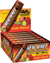 New Whey Liquid Protein 42 (IDS)