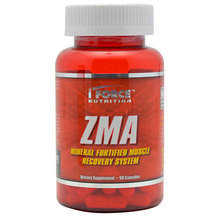 ZMA (iForce Nutrition)
