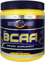 BCAA (Infinite Labs)
