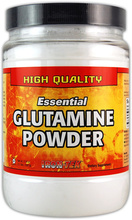 Glutamine Powder (Iron-Tek)