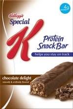 Special K Protein Snack Bar (Kellogg's)