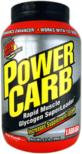 Power Carb (Labrada)