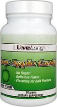 Sour Apple Candy (Flavoring) (LiveLong Nutrition)