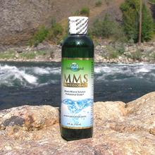 Miracle Mineral Solution (MMS)