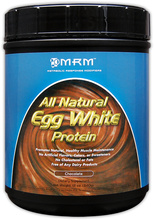 All Natural Egg White Protein (MRM)