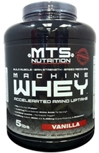 Machine Whey (MTS Nutrition)