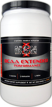 BCAA Extended Performance (Muscle Gauge Nutrition)