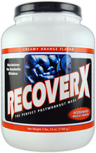 RecoverX (Muscle-Link)