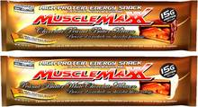 MuscleMaxx Bar (MuscleMaxx)