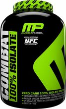 Combat 100% Isolate (Muscle Pharm)