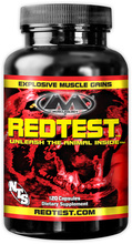RedTest (Muscleology)