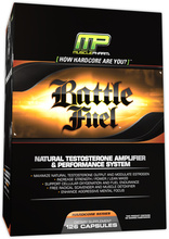 Battle Fuel (MusclePharm)