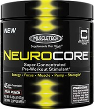 NeuroCore (MuscleTech)