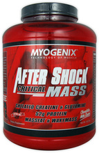 After Shock Critical Mass (Myogenix)