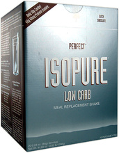 Isopure Low Carb (Nature's Best)