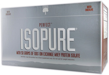 Isopure (Nature's Best)