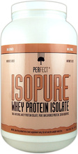 Isopure Whey Protein Isolate (Nature's Best)