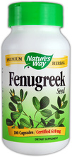 Fenugreek (Nature's Way)
