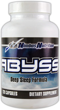 Abyss G2 (Nimbus Nutrition)