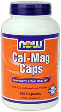 Cal-Mag Caps (NOW)