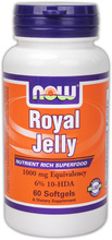Royal Jelly (NOW)