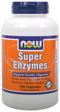 Super Enzymes (NOW)