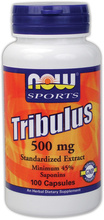 Tribulus (NOW)
