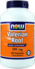 Valerian Root (NOW)