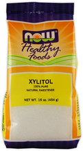 Xylitol (NOW)
