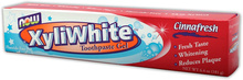XyliWhite Toothpaste (NOW)