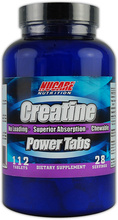Creatine Power Tabs (NuCare)
