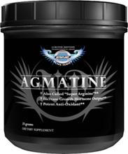 Agmatine Powder (NutraPlanet)