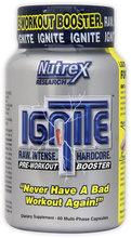 Ignite (Nutrex Research)