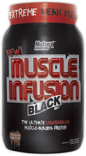 Muscle Infusion Black (Nutrex Research)