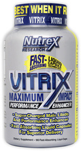 Vitrix (Nutrex Research)