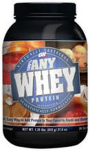100% Any Whey (Optimum Nutrition)