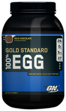 100% Egg Protein (Optimum Nutrition)
