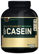 100% Natural Casein (Optimum Nutrition)