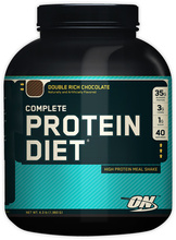 Complete Protein Diet (Optimum Nutrition)