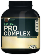 Natural Pro Complex (Optimum Nutrition)