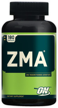 ZMA (Optimum Nutrition)