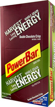 Harvest Dipped (PowerBar)